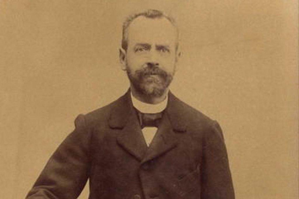 Cornelius S.C. Rödder
