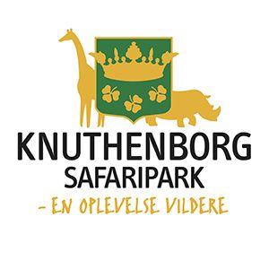 Logo Knuthenborg Safaripark