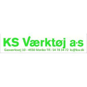 Logo KS Værktøj