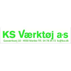 Logo KS Werkzeuge