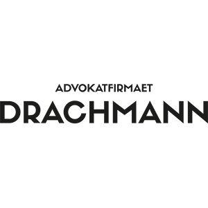 Logo Advokatfirmaet Drachmann