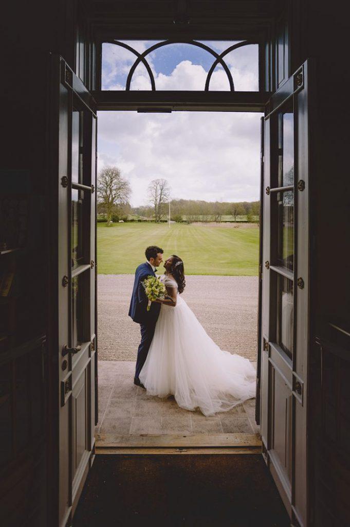Bryllup på Pederstrup