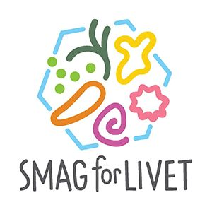 Smag for livet logo