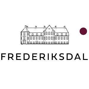 Logo Med Prik Fredderiksdal2 Egn